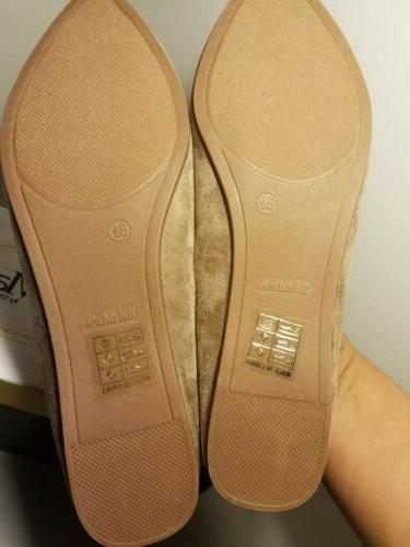 Bella 8.5 Classic Toe Slip Work Shoes