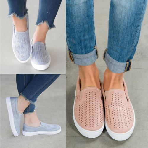 Women's Trainers Sneaker Walking