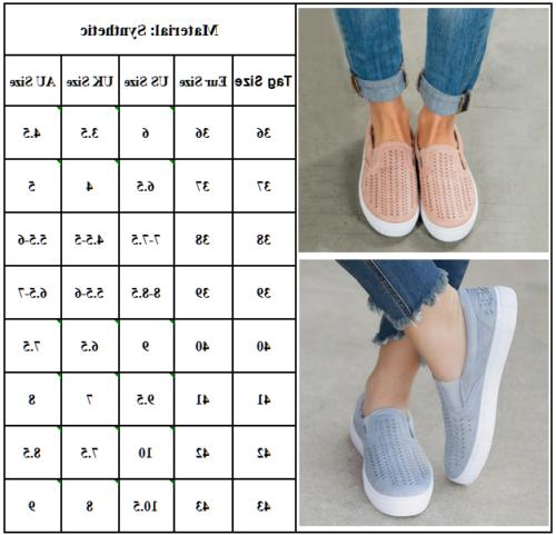 Women's Trainers Sneaker Ladies Walking Casual