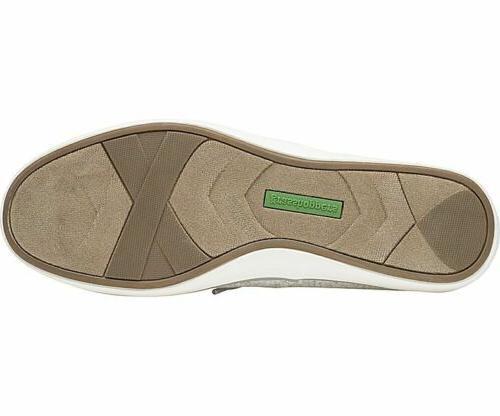 Grasshoppers Womens Felt Loafers