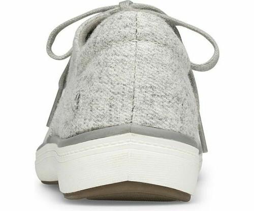 Grasshoppers Womens Ii Felt Loafers