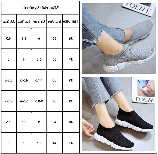Womens Boots Platform Casual Shoes