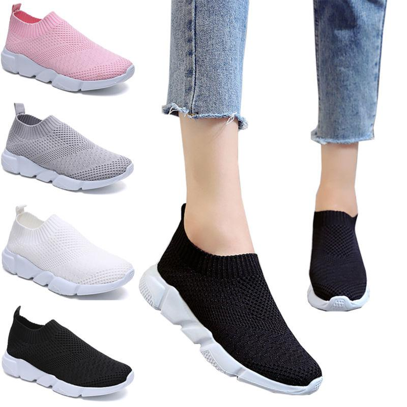 Womens Ladies Ankle Boots Platform Casual