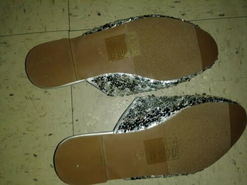 Bella Marie Womens Horsebit Slip Oxford Loafer Shoes Slipper 6
