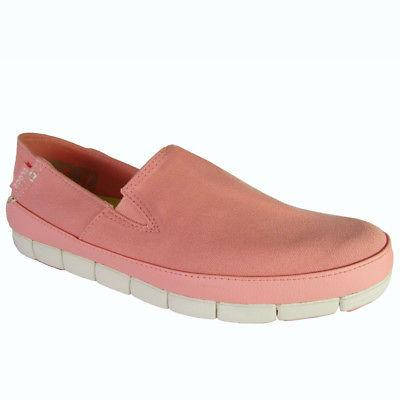 Crocs Womens Stretch Sole Slip Shoes