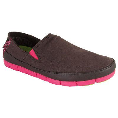 Crocs Stretch Slip Shoes
