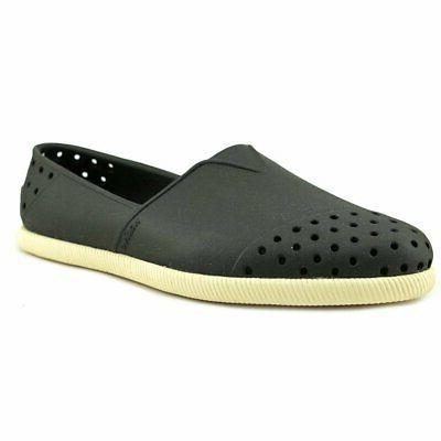 womens verona loafer slip ons black 5