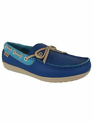 Crocs Womens Wrap Loafer