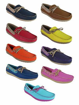 womens wrap colorlite loafer shoes