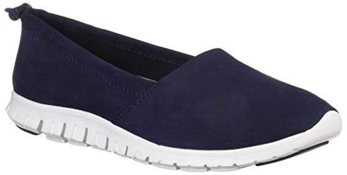 zerogrand aline loafer flat