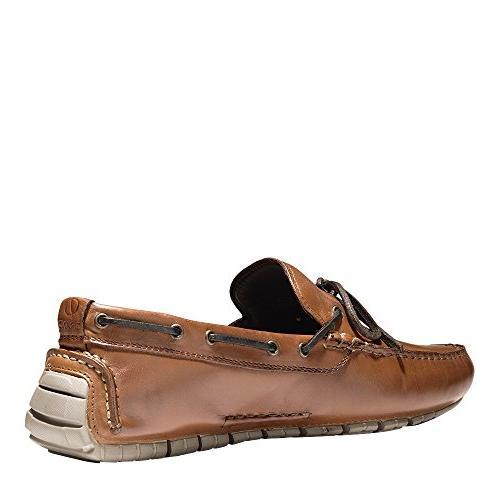 Cole Haan Men's Zerogrand Camp Style Loafer, Medium