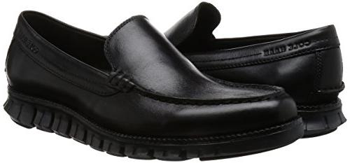 Cole Haan Men's Zerogrand Venetian Slip-On Loafer, 7