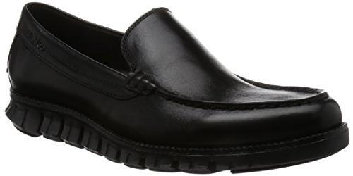 zerogrand venetian slip loafer