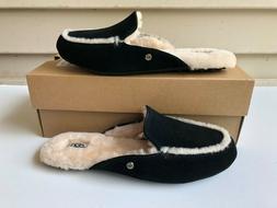 UGG Australia Lane Loafers Slippers Women's  Black