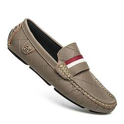 Men's Light Weight Casual Fit Classic Fashion Slip On Loafer