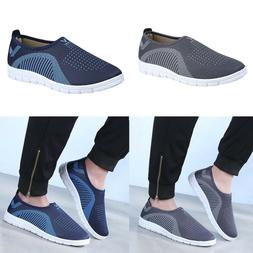 Lover's Casual Slip-On Sport Shoes Sneaker Comfortable Footw