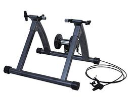 Giantex Magnetic Indoor Bicycle Bike Trainer Exercise Stand