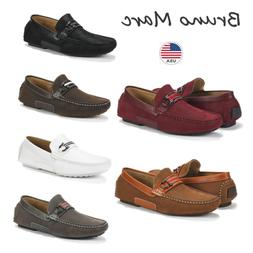 Bruno Marc Men Casual Driving Loafers Breathable Antiskid Sl