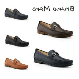 men s dress loafers slip on casual