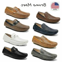 men s driving moccasins loafers classic slip