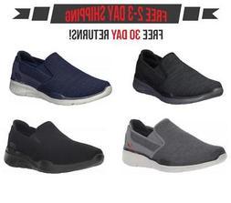 Skechers Men's Equalizer 3.0 Sumnin Slip On Loafer Shoes Lig