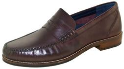 Cole Haan Men's Pinch Grand Classic Penny Loafer Mahogany St