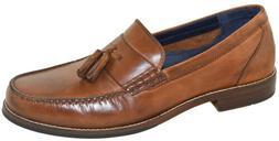 Cole Haan Men's Pinch Grand Classic Tassel Loafer British Ta