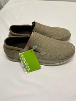Crocs Men's Santa Cruz Playa Slip-On Loafers - Choose SZ 7 B