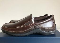 Men's Cole Haan Tucker Venetian Slip-on Casual Loafers Brown