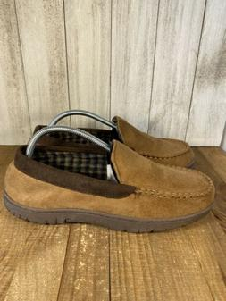 mens memory foam loafers new size fits