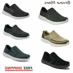 mens slip on loafers shoes casual mesh