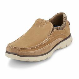 Dockers Mens Walsh Genuine Leather Casual Comfort Slip-on Wa