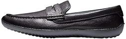 Cole Haan Men's MOTOGRAND Penny Loafer, Black, 13 Medium US