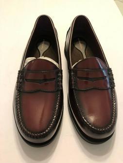 mr2527 men s burgundy comfort dmx leather