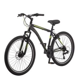 "New Schwinn 26"" Sidewinder Mountain Bike Black And Green"
