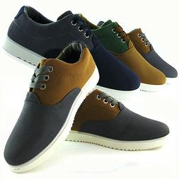 New Men's Mens Fashion Breathable Loafers Sneakers Casual At