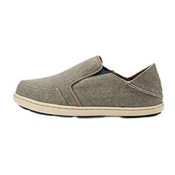 OLUKAI Nohea Lole Boys Casual Clay/Trench Blue - 3 Little Ki