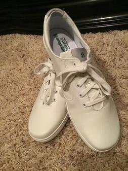 Grasshoppers Ortholite Women's Tennis Shoe Sneakers White