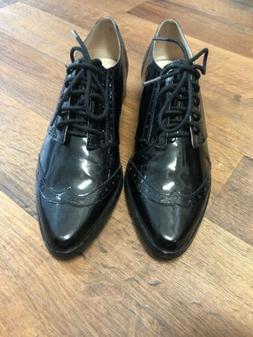 Louise et Cie Oxford Lo Adelise Designer Women's Shoe Size 8