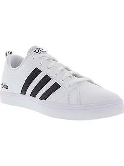 adidas Men's Pace Vs-M Fashion Sneaker, White, Size 7.0