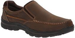 Skechers Men's Rayland Memory Foam Slip On Shoes  - 10.5 M