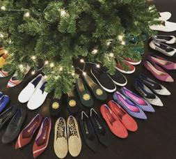 Rothy's $20 Off Sale Promo Code Shoe Flats Points Loafers Sn