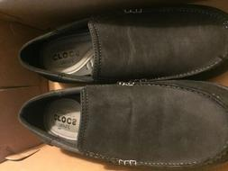 santa cruz 2 luxe leather black sz