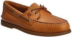 Sperry Top-Sider Men's Authentic Original Boat Shoe Sahara -