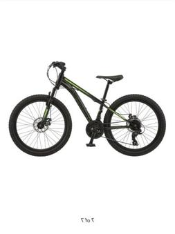 Schwinn Sidewinder mountain bike, 26-inch wheels, 21 speeds,