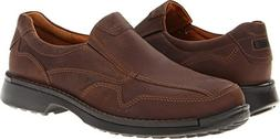 Men's Ecco 'Helsinki' Slip-On, Size 11-11.5US / 45EU - Brown