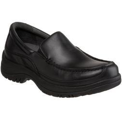 Men's Dansko 'Wayne' Slip-On, Size 10.5-11US / 44EU - Black