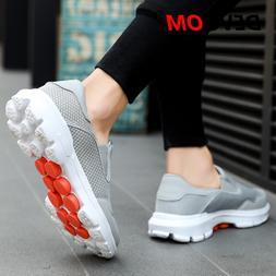 Slip on Men Casual Shoes 2019 Summer Shoes Men <font><b>Loaf