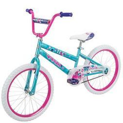 20-inch Huffy So Sweet Girls' Bike, Coral Pink