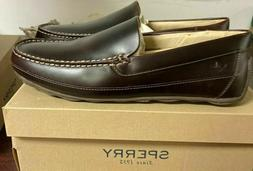 Sperry Hampden Venetian Slip On Loafers Driving Shoes 13 M